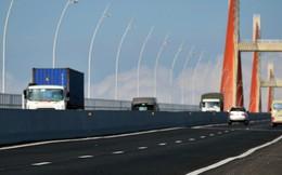 Quảng Ninh: Mới thông xe hơn 2 tháng, cầu Bạch Đằng 7.600 tỷ đã xuất hiện hiện tượng lồi lõm