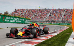 Hé lộ sơ đồ đường đua F1 quanh khu vực Mỹ Đình vào tháng 4/2020