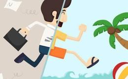 """""""Cân não"""" trước khi nghỉ việc: Làm thế nào để ra đi trong êm thấm và lịch sự?"""