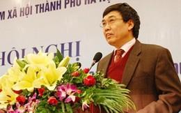 Hồ sơ nguyên TGĐ Bảo hiểm xã hội Việt Nam vừa bị tạm giam