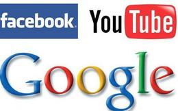 """Bộ Công an: """"Không có lý gì mà Google, Facebook rời bỏ thị trường Việt Nam"""""""
