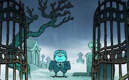 Tại sao nghĩa địa tại châu Âu trước kia tấp nập người qua lại, giờ âm u đến rợn người?