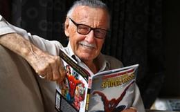 """Cha đẻ của các """"siêu anh hùng"""" Stan Lee qua đời ở tuổi 95"""