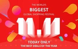 """Không chỉ Alibaba, Xiaomi và Huawei cũng đạt doanh thu kỷ lục trong """"Ngày cô đơn"""""""