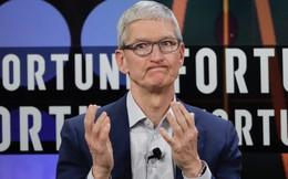 Apple sấp mặt vì giá cổ phiếu lao dốc, báo cáo cắt giảm sản lượng iPhone, giới phân tích dự đoán doanh số iPhone trong năm 2019 giảm mạnh