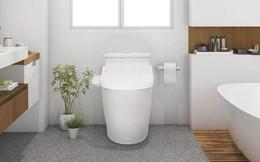 Toilet thông minh XiaoAi của Xiaomi: giá 187 USD, bệ ngồi vát 3D, tự cảnh báo nếu ngồi quá lâu, xả rửa phạm vi rộng hơn