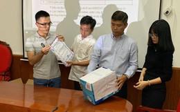 Sữa học đường Hà Nội: Giá thầu của Vinamilk thấp hơn TH 130 tỷ