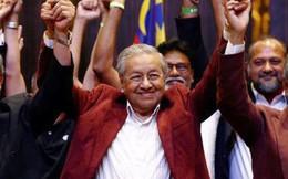 """Thủ tướng Malaysia: """"Tôi sẽ ngạc nhiên nếu ông Trump tái đắc cử"""""""