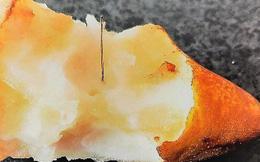 Úc: Bà My Ut Trinh không phải là kẻ đâm kim vào trái cây duy nhất?