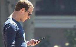 Mark Zuckerberg cấm các giám đốc cấp cao của Facebook sử dụng iPhone, nguyên nhân là do Tim Cook