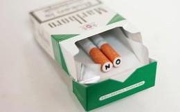Mỹ chuẩn bị cấm hoàn toàn thuốc lá điếu vị bạc hà và thắt chặt thị trường thuốc lá điện tử
