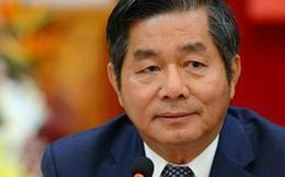 Vì sao nguyên Bộ trưởng KH-ĐT Bùi Quang Vinh bị đề nghị kỷ luật?
