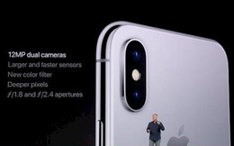 Doanh số sụt giảm, liệu Apple đã đạt đỉnh?