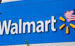 Walmart vượt qua Apple để trở thành nhà bán lẻ trực tuyến lớn thứ ba tại Mỹ