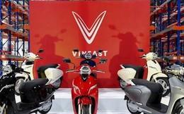 Xe máy điện Vinfast Klara có mặt tại đại lý, sẵn sàng đến tay khách hàng vào ngày mai