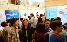 Du học sinh Việt đóng góp bao nhiêu tiền cho các nền kinh tế?