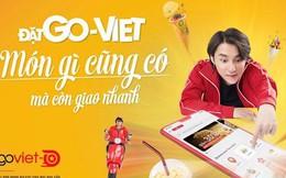 Go-Viet tung dịch vụ giao đồ ăn, công bố Sơn Tùng MTP làm đại sứ thương hiệu