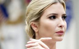 Hạ viện Mỹ sẽ điều tra con gái của Tổng thống Trump