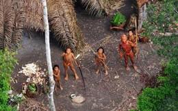 Đến thăm bộ lạc bí ẩn với mục đích kết bạn, nam thanh niên bị trai bản bắn cung chết tại chỗ