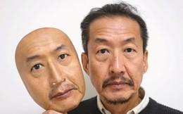 Công ty Nhật Bản này đang hàng ngày tạo ra những chiếc mặt nạ 3D chân thật đến đáng sợ