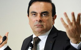 Con đường từ siêu anh hùng tới kẻ tội đồ của CEO Nissan