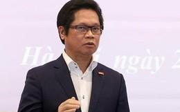 Ông Nguyễn Đức Chung muốn đưa nhà máy iPhone về Hà Nội