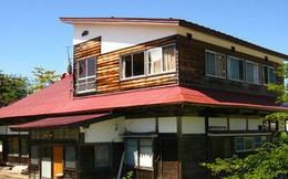 Không có người ở, nhiều tỉnh Nhật Bản tặng nhà hoang miễn phí