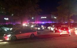Mỹ: Xả súng trong trung tâm mua sắm ngày Black Friday, người dân tháo chạy toán loạn
