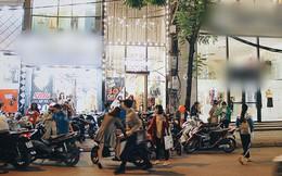 Cùng một con phố ngày Black Friday ở Hà Nội: Nơi đông đúc nghẹt thở, chốn vắng vẻ hẩm hiu dù nhiều ưu đãi