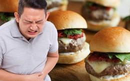 Đây là 7 điều xảy ra với cơ thể khi bạn ăn quá nhiều đồ ăn nhanh