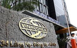 Thấy gì qua thương vụ M&A Vinaconex?