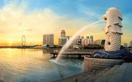 Nhà kinh doanh tại Singapore tuyệt vọng kéo khách đến trung tâm thương mại