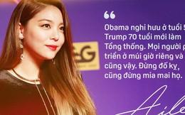 """BTS lên hẳn LHQ, còn Ailee thức tỉnh các bạn trẻ bằng một bài đăng: """"Ai cũng có múi giờ riêng để thành công"""""""