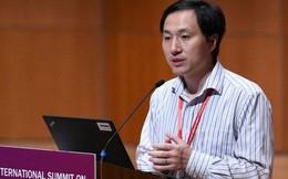 Nhà khoa học Trung Quốc đăng đàn bảo vệ 2 cô bé chỉnh sửa gen, tiết lộ còn một đứa bé nữa sắp ra đời