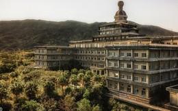 """Hachijo Royal: Từ khu nghỉ dưỡng được mệnh danh """"Hawaii Nhật Bản"""" đến đống đổ nát hoang tàn không ai bén mảng"""