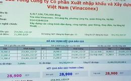 """SCIC """"nhắc nhở"""" An Qúy Hưng chỉ còn 6 ngày để nộp đủ 6.800 tỷ đồng còn lại"""
