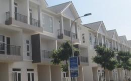 Nhà phố ven trung tâm Sài Gòn một năm tăng giá gần gấp đôi