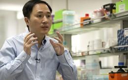 """Trung Quốc dừng nghiên cứu về con người sau thí nghiệm """"biến đổi gene"""""""
