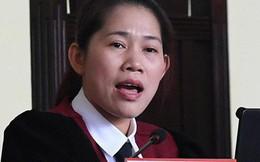 Đang tuyên án trùm đánh bạc Phan Sào Nam và cựu tướng Phan Văn Vĩnh