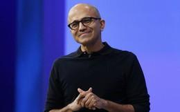 Ngày cuối cùng của tháng 11, Microsoft chính thức vượt qua Apple về giá trị thị trường