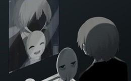 Những bức tranh thấm thía về mặt tối của cuộc sống