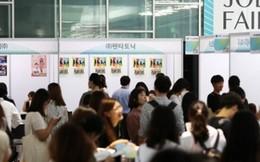 Thất nghiệp tràn lan, thanh niên Hàn Quốc bất bình với Tổng thống