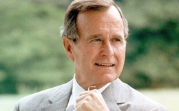 """Sống một cuộc đời ý nghĩa như cựu Tổng thống Bush """"cha"""": Hiểu rõ bản thân, yêu gia đình và hướng về tương lai"""