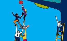 Muốn trở thành CEO thành công, đây là 3 kiểu tư duy bạn nhất định phải rèn luyện: Kiểm soát tâm trí hoặc để tâm trí kiểm soát mình