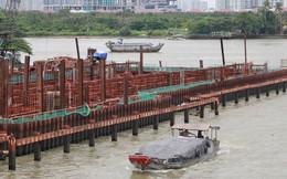 TP HCM: Số phận dự án chống ngập 10.000 tỉ đồng sẽ ra sao?