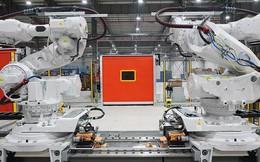 Bán robot cho Vinfast, Tập đoàn Thụy Sỹ mở Trung tâm Kỹ thuật và Dịch vụ Robot đầu tiên ở Việt Nam