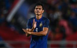 AFF Suzuki Cup 2018: Truyền thông chê cú 'bắn chim' đau đớn của Adisak