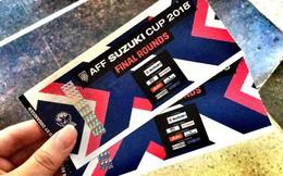 20.000 vé trận chung kết AFF Cup 2018 giữa Việt Nam và Malaysia đã được bán xong