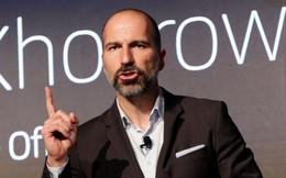 Uber chính thức nộp hồ sơ IPO