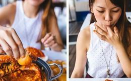 Sửa ngay những thói quen ăn uống tai hại này nếu không muốn dạ dày bị xuống cấp nghiêm trọng
